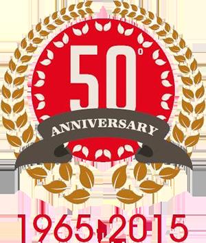 50° anniversario Malvi Cervati